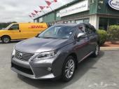 للبيع Lexus RX 350  2015