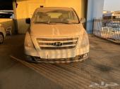 هوانداي H1 جديدة 2018 بسعر 78 اقل سعر ناغي