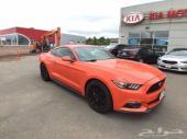 2016 Ford Mustang V6 استيراد ع الطلب