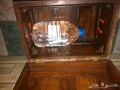 صندوق خشب قديم تراثي