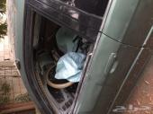 سيارة هوندا سيفيك 2004 للتشليح