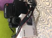 كاميرا كانون احترافية Canon 700D