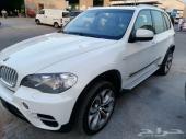 للبيع سيارة BMW X5 X-DRIVE 2011 شبه جديد