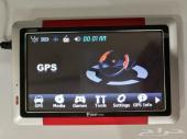 جهاز خرائط جي بي إس GPS