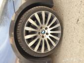 جنوط BMW مقاس 19 اصليه