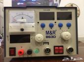 جهاز هوت إير (هيت جن ) M-R 863D rework stat