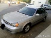 للبيع سياره ابيكا 2005