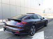 Porsche Panamera GTS l 2014