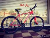 دراجات هوائية رياضية و سيكل cycle and bike