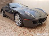 للبيع فيراري 599 GTB 620 Hp