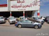 نيسان التيما 2018 SVنص فل جنط 17 سعودي