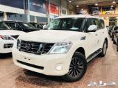 باترول - بلاتينيوم - V6 - 2018 سعودي عرض خاص