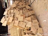 خشب بوثات للبيع