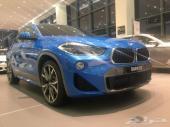2018  BMW 2018 X2