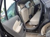 سيارة فورد ايدج 2013 تشليح