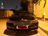 BMW 730- 2018