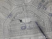 للبيع قطعتين جنب بعض في مخطط هشام حي الياقوت