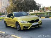 BMW M4 2015