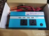 محول كهرباء 12فولت ل220
