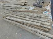 خشب ومراببع للبيع