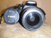 كاميرا كانون 1300d