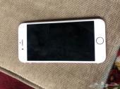 ايفون 6S اللون روز نظيف جدا