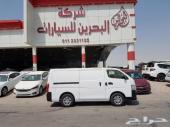 نيسان اورفان بضاعه ديزل2019سعودي شركة البحرين