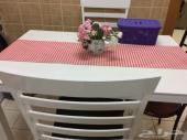 مكتب وكرسي طاولة طعام