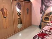 غرفة نوم خشب سنديان