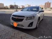 سيارة شفروليه كروز 2013 Chevrolet Cruise 2013