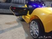 فيراري -  فقط 499 ريال - Kids Ride-On Car
