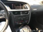 أودي  A5 2011 كواترو 2.0
