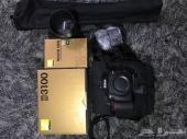 كاميرا ناكون D3100