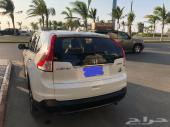 هوندا CRV 2014 للبيع