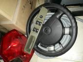 قطع غيار اوبترا للبيع 2005