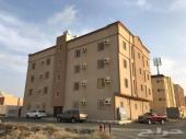 شقة للبيع جديدة شمال جازان 8  مميزة الموقع