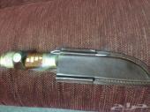 سكين شوكه