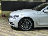 BMW740 Li 2016