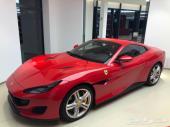 فيراري Ferrari Portofino