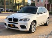 BMW X5 Mpower 2009 بحالة الوكالة