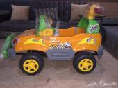 سيارة أطفال - فقط ب 350 ريال