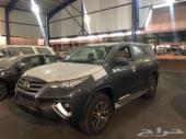 فورشنر VX3 فل 2018 سعودي 125000(العضيله)