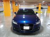 Audi TT model 2014