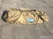خيمة البيرق 4 4 جديدة لم تستعمل
