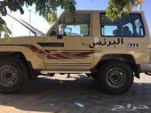 قطع اكسسوارات تعديل  ربع شاص الى 2019 البريمي