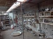 حمام فرنسي منتج
