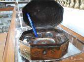 صندوق نحاسي (صندوق العروس)