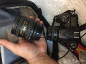 كاميرا نيكون d7100