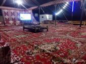 مخيم الاجار بدمام