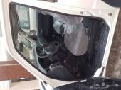 دينا -ميتسوبيشي  صندوق نقل جاف- 5.5 طن- 2016